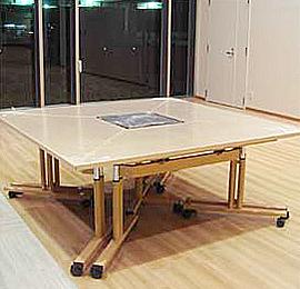 組み合わせテーブル